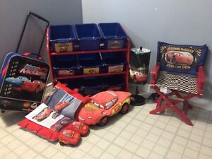 Disney cars lot *sold together only*