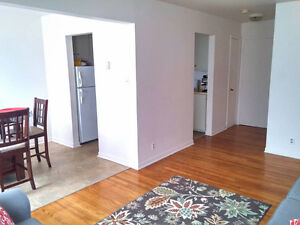 Sublet 1 room Appartment