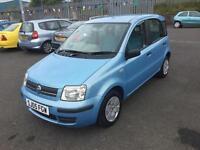 2005 Fiat Panda 1.2 Dynamic 5dr