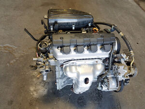2001-2005 Honda Civic LX EX DX CX Engine 1.7 D15B D17A2 JDM