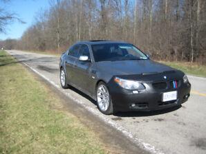 2004 530 BMW