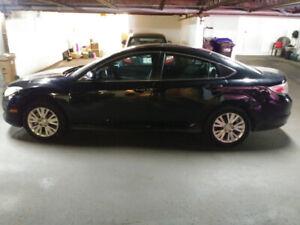 Mazda 6 GS 2010 139000km.