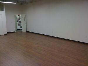 Dance studio for rent