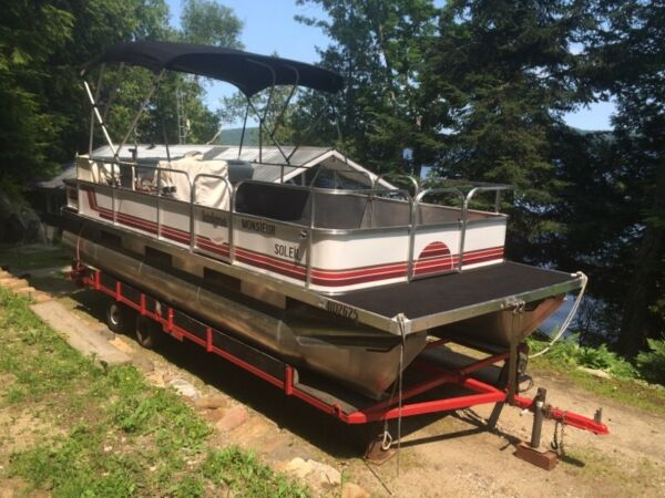 Used 1989 Other Champlain