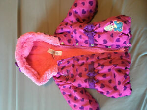 Disney 6-12 month jacket