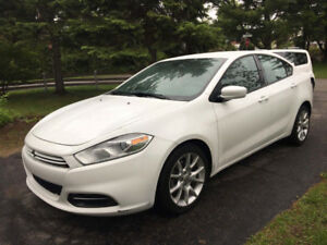 2013 Dodge Dart Berline