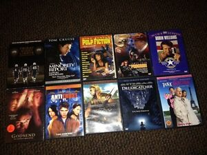 Various DVDs London Ontario image 1