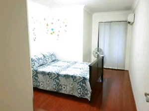 Beautiful Double Bedroom with Balcony for rent in Blacktown