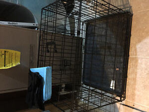 Dog cage/cat cage