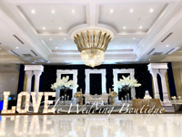 SPECIAL EVENT AND WEDDING BACKDROPS AT AFFORDABLE PRICES
