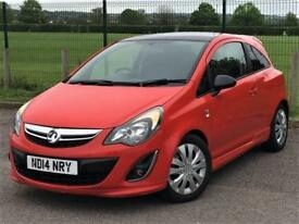 2014 Vauxhall Corsa 1.2 --- Manual --- Part Exchange Welcome --- Drives Good