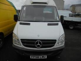 Mercedes-Benz Sprinter 2.1TD ( 3500kg ) 311CDi MWB (3500kg)