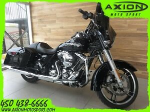 2015 Harley-Davidson FLHXS STREET GLIDE SPECIAL 99,60$/SEMAINE