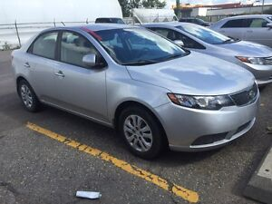2013 Kia Forte LX BLUETOOTH