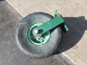 Large Wheel / Dolly