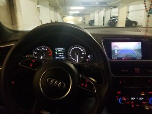 2017 Audi SQ5 Dynmaic Fully loaded +++ more