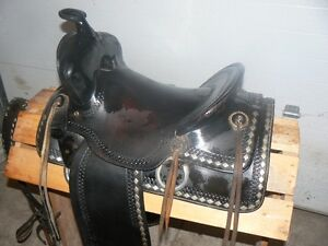 Child's Western Saddle London Ontario image 1