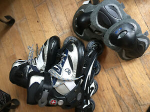 Schwinn rollerblades for kid