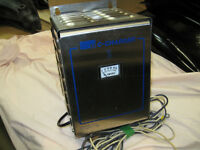 Marine battery charger C- Charger