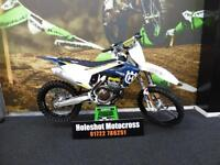 Husqvarna FC 250 Motocross bike Very clean example