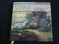 """Thomas Kinkade's """"A Book of Joy"""""""