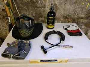 Tippman X7 Phenom Bundle London Ontario image 5