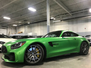 2018 Mercedes-AMG GT R -Beast of the Green Hell - HUGE Savings!