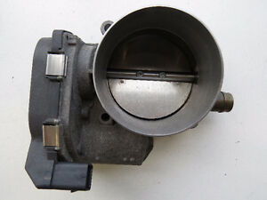 BMW 3 5 7 Series X6 Z4 2007-2014 Throttle Body 13547556119