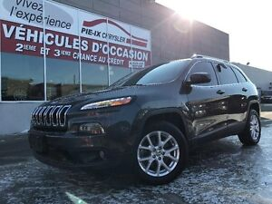 Jeep Cherokee FWD 4dr North+MAGS+ECRAN 7,5P+WOW! 2015