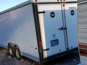 Cargo trailer **make offer**