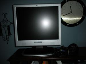 """Computer Monitor  20"""""""