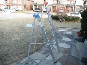 Ladders OVER 25 TYPES
