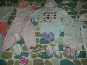 layette for babies! clothes sale