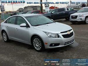 2012 Chevrolet Cruze ECO   - Certified - $97.69 B/W