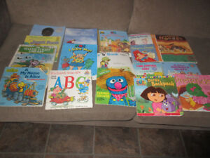 childrens books
