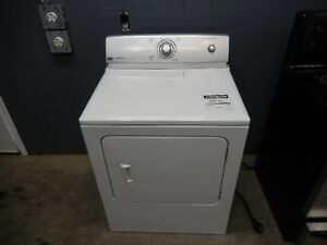 Maytag dryer $125, GE dryer $75, both work great,can deliver.