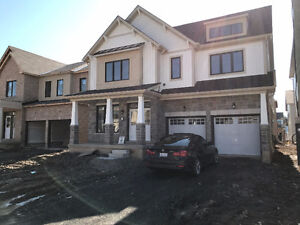 Large Brand new home for Rent - Niagara Falls