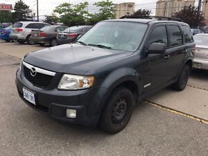 2008 Mazda Tribute SUV AWD 3.0L V6 - Great Condition