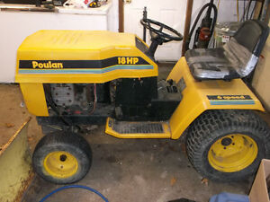 Lawn and Garden Tractors, Cheap! Windsor Region Ontario image 9
