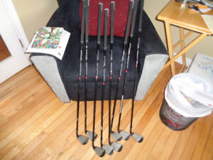 Taylormade Left Hand M2 Golf Clubs for Sale