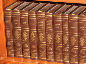 Harvard Classics Collection