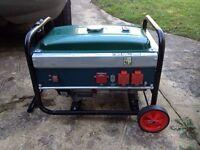 2.8 kW Petrol Generator