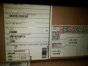 Cisco AudioScience Ceiling Microphone - CTS-MIC-CLNG -NEW Kitchener / Waterloo Kitchener Area image 2