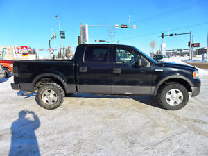 2004 Ford F-150 FX4 *4X4*NEW TIRES*LEATHER*TOW PKG*
