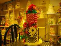 Cours de Patisserie et decoration de gateau