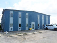 For Sale: 5,452 Sq. ft. industrial on 0.95 acres zoned M3