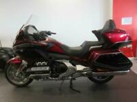 HONDA GL1800DA-K GOLDWING TOUR DCT