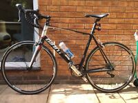 Giant Defy 5 - Large - Barely Used