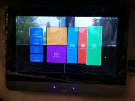 """Bargain Wireless Cctv 12""""lcd monitor 5mp +4ch camera"""
