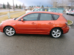 Car for Sale : Mazda 3 2005